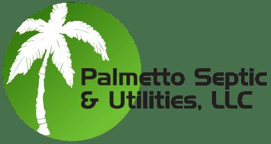 Palmetto Septic & Utilities LLC